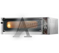 фотография Электрическая печь для пиццы GAM FORM4TR400TOP 2