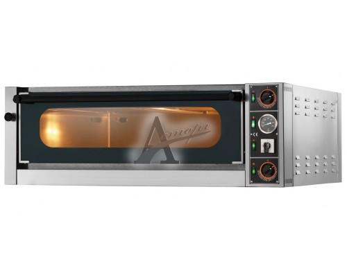 Электрическая печь для пиццы GAM FORM4TR400TOP