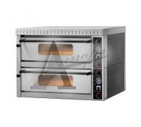 фотография Электрическая печь для пиццы GAM FORMD44TR400 5