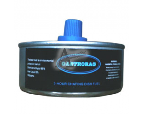 фотография Топливо для мармитов GASTRORAG BQ-202 14