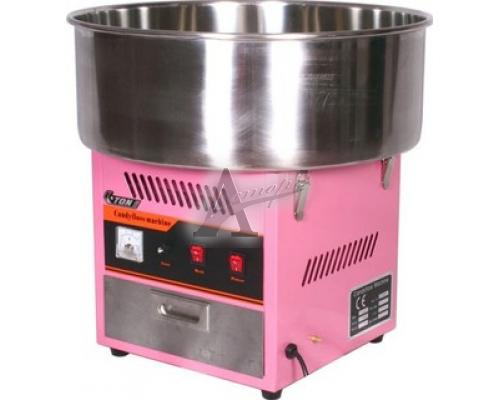 Аппарат для сахарной ваты GASTRORAG WY-MF01