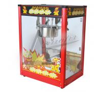 фотография Аппарат для попкорна GASTRORAG VBG-POPB-B 7