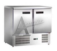 фотография Холодильник-рабочий стол GASTRORAG S901 SEC 1
