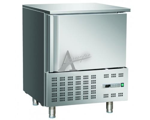 Шкаф шоковой заморозки GASTRORAG D5 (встр. агрегат)