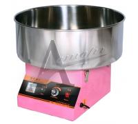 фотография Аппарат для сахарной ваты GASTRORAG WY-MF03 5