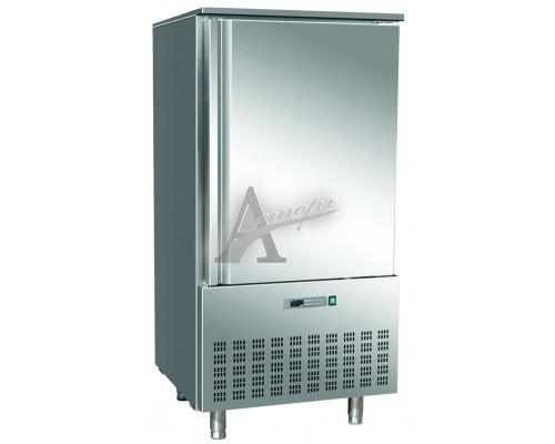 Шкаф шоковой заморозки GASTRORAG D10 (встр. агрегат)