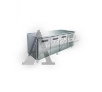 фотография Стол морозильный GASTRORAG GN 3100 BT ECX (внутренний агрегат) 12