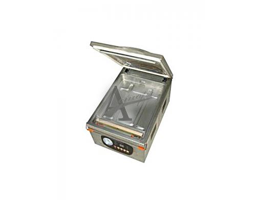 фотография Вакуумная упаковочная машина GASTRORAG TVS-DZ-260 7