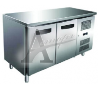 фотография Стол холодильный GASTRORAG GN 2100 TN ECX (внутренний агрегат) 5