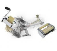 фотография Тестораскатывающая машина GASTRORAG QF-150+QJ 1