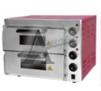 фотография Печь для пиццы GASTRORAG EP-2RR 6