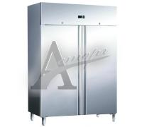 фотография Шкаф холодильный GASTRORAG GN1410 TN 6