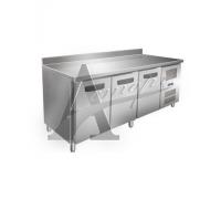 фотография Стол морозильный GASTRORAG GN 3200 BT ECX (внутренний агрегат) 3