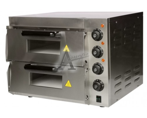 Печь для пиццы GASTRORAG EP-2ST