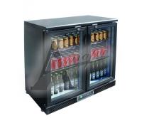 фотография Шкаф холодильный GASTRORAG SC248G.A 11