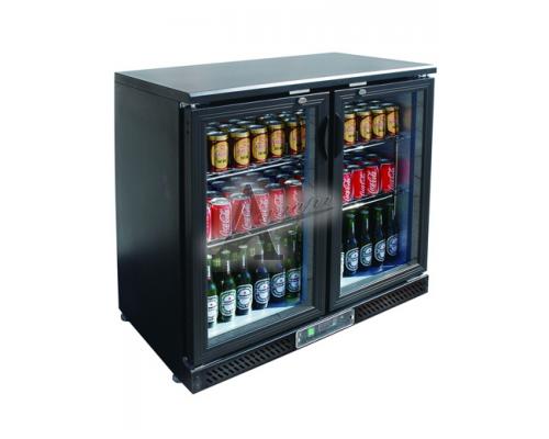 фотография Шкаф холодильный GASTRORAG SC248G.A 8