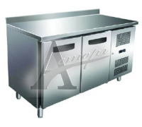 фотография Стол холодильный GASTRORAG GN 2200 TN ECX (внутренний агрегат) 7