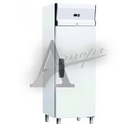фотография Шкаф холодильный GASTRORAG GN600 TNB 1