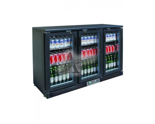 фотография Шкаф холодильный GASTRORAG SC315G.A 12