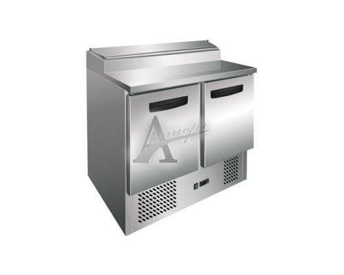 Стол холодильный для пиццы GASTRORAG PS200 SEC
