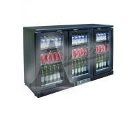 фотография Холодильный шкаф витринного типа GASTRORAG SC316G.A 1