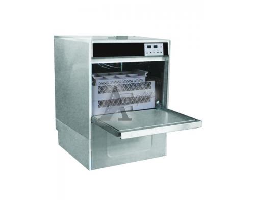 фотография Посудомоечная машина с фронтальной загрузкой GASTRORAG HDW-50 10