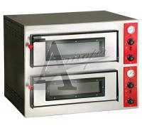 фотография Печь для пиццы GASTRORAG EPZ-8 10
