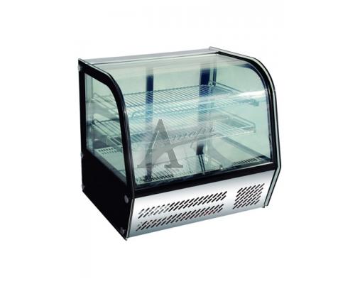 фотография Витрина холодильная GASTRORAG HTR120 6