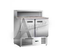 фотография Стол холодильный для пиццы GASTRORAG PS900 SEC 6