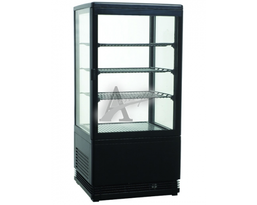 Витрина холодильная GASTRORAG RT-78B