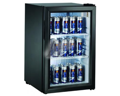 фотография Шкаф холодильный GASTRORAG BC68-MS 1