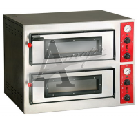 фотография Печь для пиццы GASTRORAG EPZ-12 11