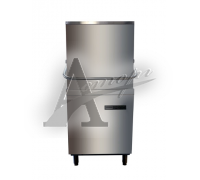 фотография Купольная посудомоечная машина GASTRORAG HDW-67 3
