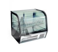 фотография Витрина холодильная GASTRORAG HTR160 8