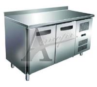 фотография Стол холодильный GASTRORAG SNACK 2200 TN ECX (внутренний агрегат) 11