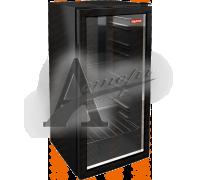 фотография Барный холодильный шкаф HICOLD XW-105 3
