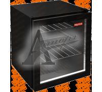 фотография Барный холодильный шкаф HICOLD XW-55 4