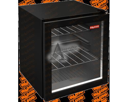 фотография Барный холодильный шкаф HICOLD XW-55 2