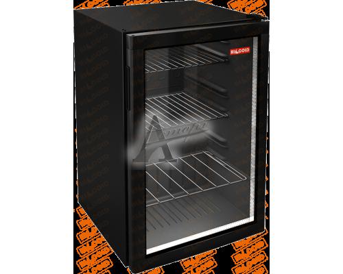 фотография Барный холодильный шкаф HICOLD XW-85 3
