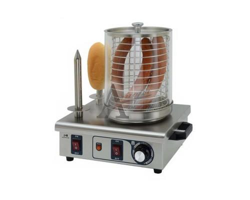 Аппарат для хот-догов Hurakan HKN-Y02