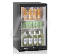 фотография Шкаф холодильный Hurakan HKN-DB125H 1