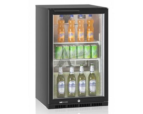 Шкаф холодильный Hurakan HKN-DB125H