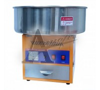 фотография Аппарат для сахарной ваты Hurakan HKN-C1 12