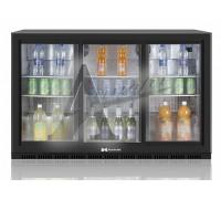 фотография Шкаф холодильный Hurakan HKN-DB335S 2