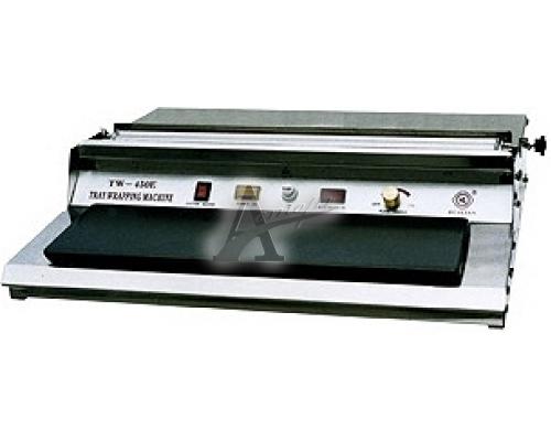 фотография Машина термоупаковочная в стретч-плёнку JEJU JTW-450E 14