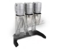фотография Миксер для молочных коктейлей Macap F4T серый 14