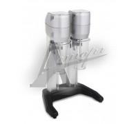 фотография Миксер для молочных коктейлей Macap F6D серый 6