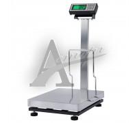 """Фасовочные напольные весы M-ER 333AFLP-300.50 """"BIG FARMER"""" LCD"""