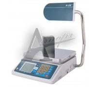 """Торговые настольные весы M-ER 326P-15.2 """"CASE"""""""