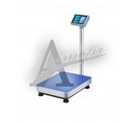 """Торговые настольные весы M-ER 333ACP-60.20 """"TRADER"""" с расч. Cтоимости LCD"""
